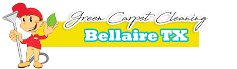 Green Carpet Cleaning Bellaire TX